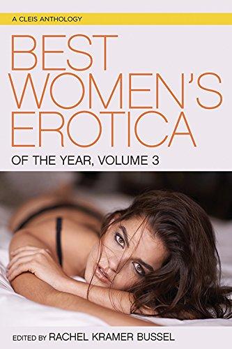 Pre-order Best Women's Erotica Vol 3