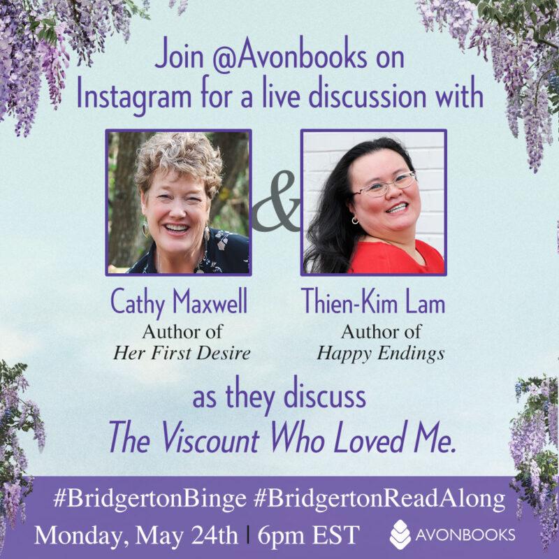 Bridgerton Book Club